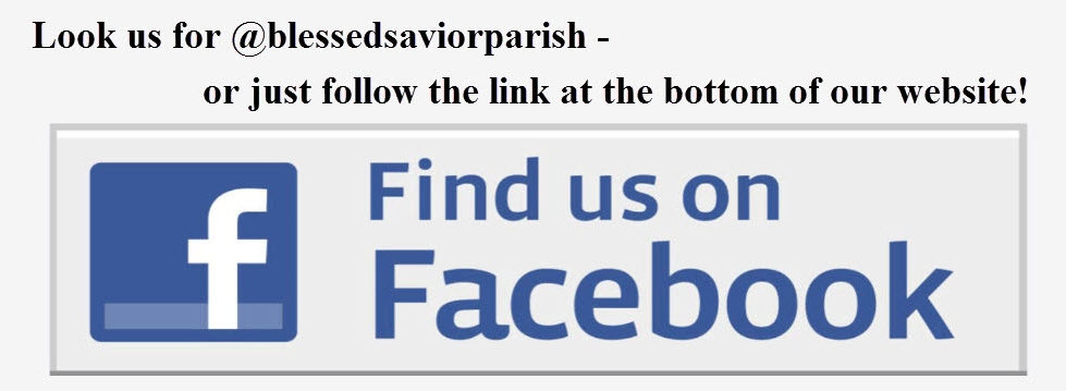 Click on this picture to find us on Facebook!